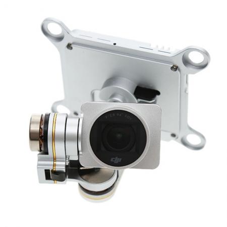 DJI Camera 4K pentru Phantom 3 4K
