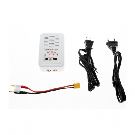 DJI Phantom battery charger