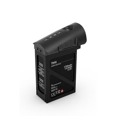 DJI TB48 - acumulator pentru Inspire 1 de 5700mAh Black Edition