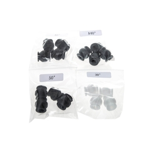 DJI ZH3-3D cauciuc amortizare