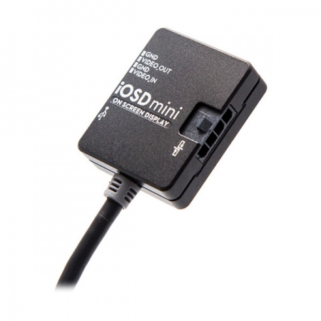DJI iOSD Mini - sistem OSD pentru transmitatoarele video DJI Phantom 2