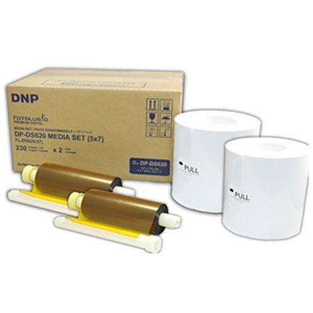 DNP - 5x7