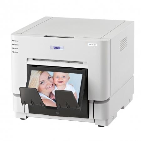 DNP DS-RX1 - Imprimanta Dye-sub