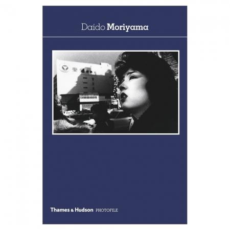 Daido Moriyama - colectia PHOTOFILE