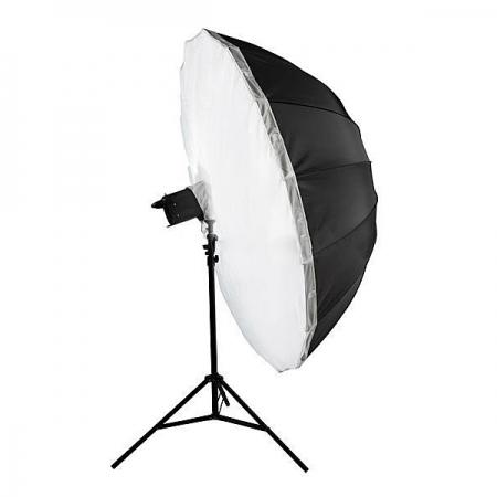 Difuzie pentru umbrela reflexie Fibro 150cm