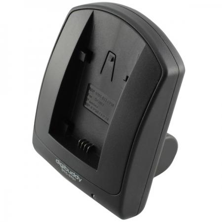 DigiBuddy DTC 5701 -  incarcator pentru  acumulatori tip Canon LP-E6