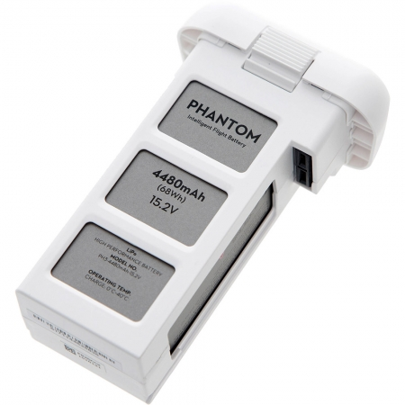 Dji PHANTOM 3 Battery RS125018378-1