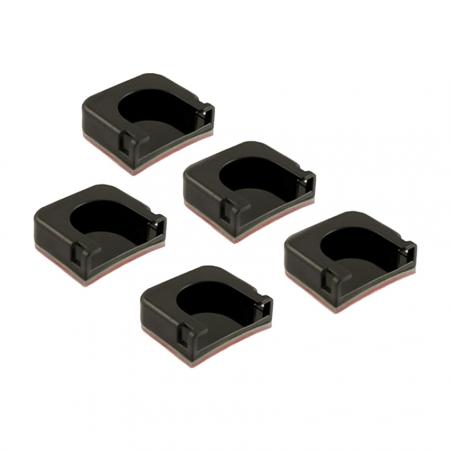 Drift Curved Adhesive mounts - prinderi curbate cu adeziv pt camerele Drift HD