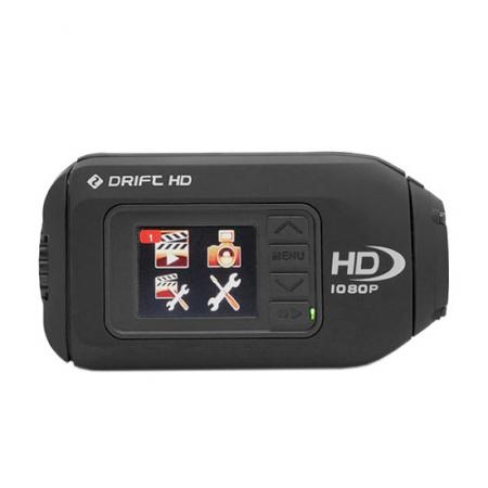 Drift HD - camera video de actiune