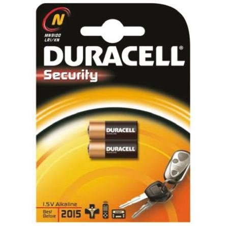 Duracell - Baterie specialitate N