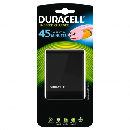 Duracell CEF27 Incarcator