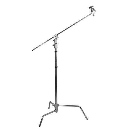 Dynaphos C-Stand CK-1 - stativ 320cm cu brat 147cm
