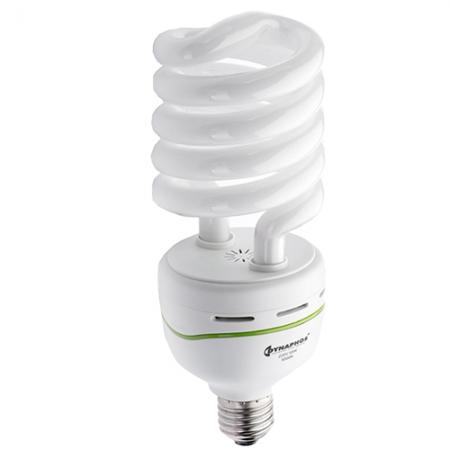 Dynaphos DYN 55W - bec fluorescent 55W E27 5500K