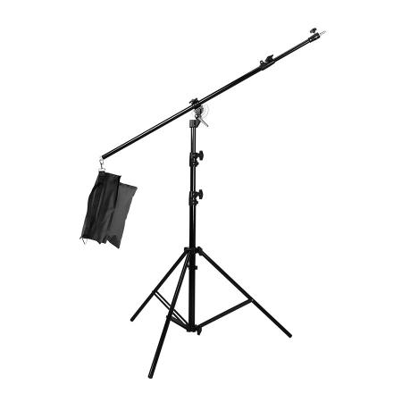 Dynaphos M-3 - Boom Stand
