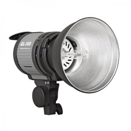Dynaphos QL-500 - lampa halogen 500W 3200K