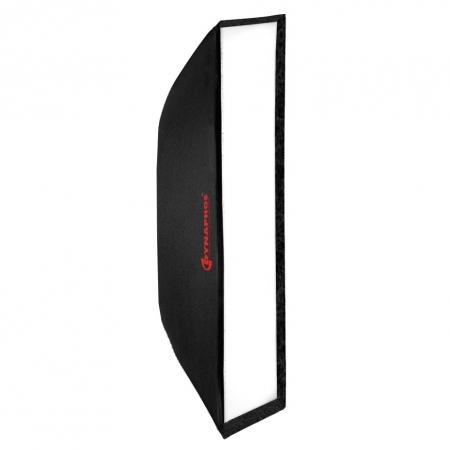Dynaphos Recessed Softbox 22x90cm