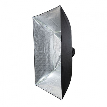 Dynaphos - Softbox pliabil, 80x120 cm, montura Bowens