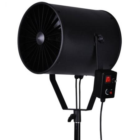 Dynaphos SF01 - ventilator de studio