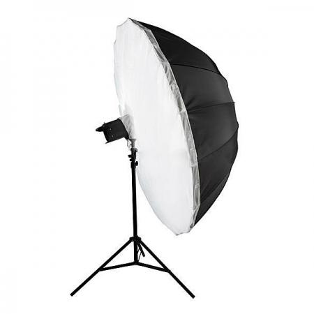 Dynaphos Translucent Diffuser - difuzie pentru umbrelele de 100 cm