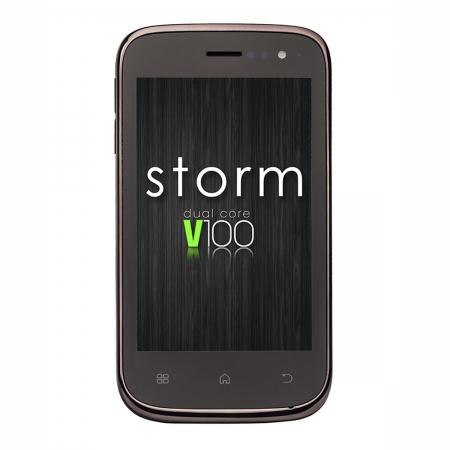 E-BODA DC IPS STORM V100 - RS125007915