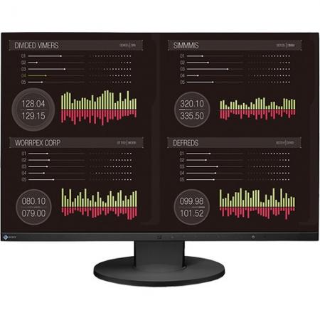 EIZO EV2455-BK monitor LCD 24 inch