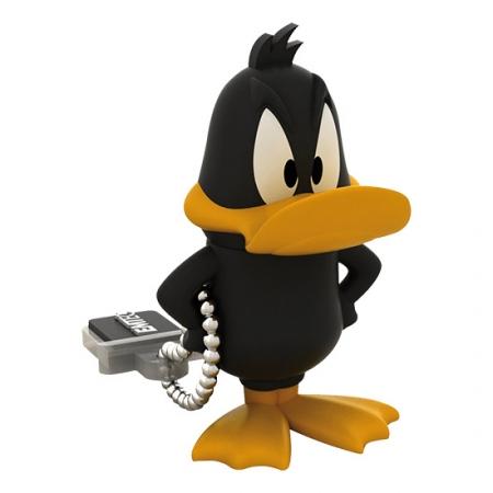 EMTEC Daffy Duck L105 - stick de memorie USB - 8GB