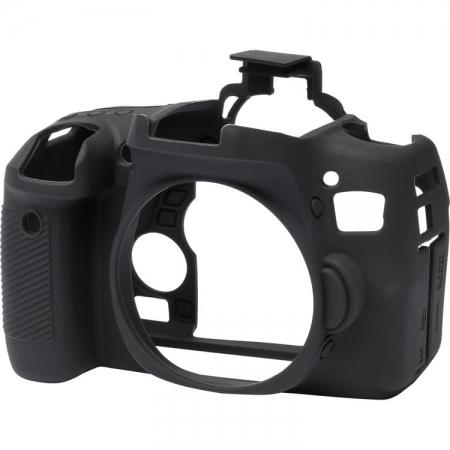 EasyCover Canon EOS 760D Carcasa Protectie