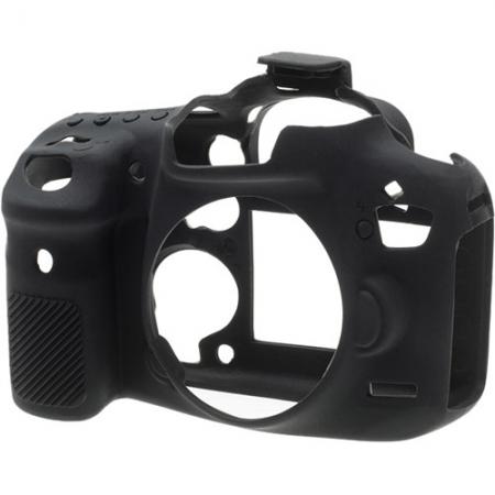 EasyCover Canon EOS 7D Mark II Carcasa Protectie