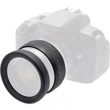 EasyCover Lens Rim 72mm - protectie obiectiv