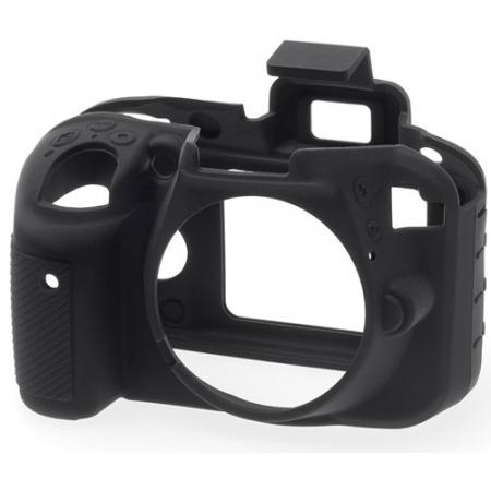 EasyCover Nikon D3300 Carcasa Protectie