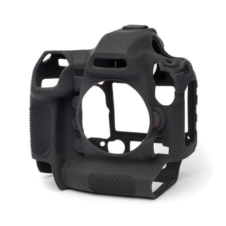 EasyCover Nikon D5 Carcasa Protectie, Neagra