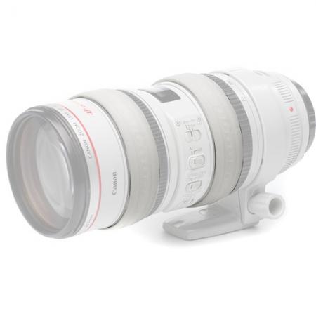 Easycover Lens Rings - Inele protectie obiectiv (alb)