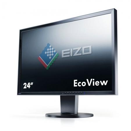 Eizo EV2436WFS3-BK - monitor LCD 24''