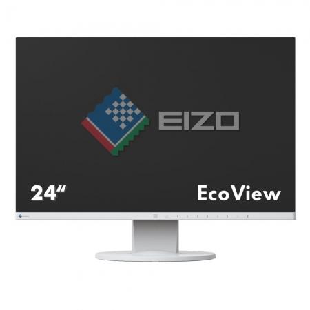 Eizo EV2455-WT - Monitor LCD 24'', Alb