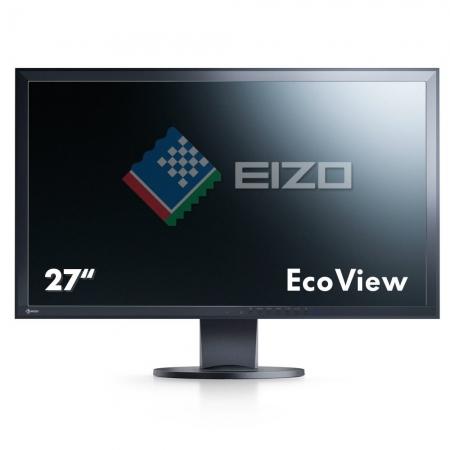 Eizo EV2736WFS3-BK - Monitor LCD 27