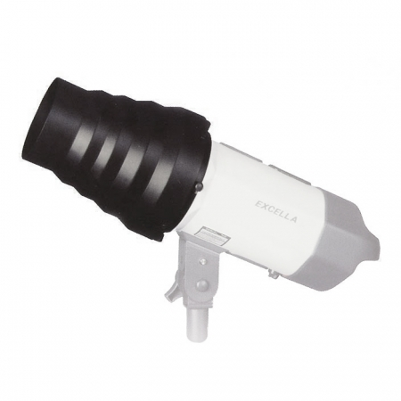 Ekasilp EF-C035 Snoot Adapter ( Prisma ) RS101613