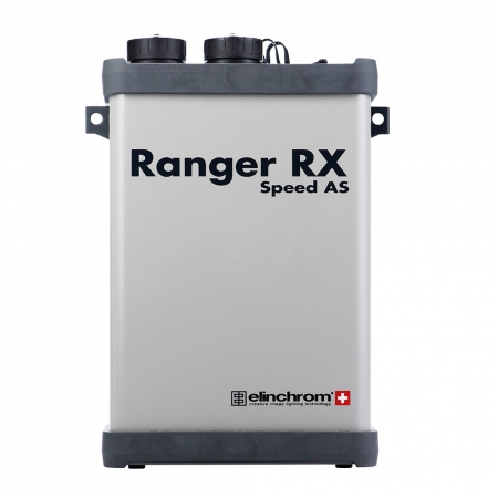 Elinchrom #10267 Ranger RX Speed AS