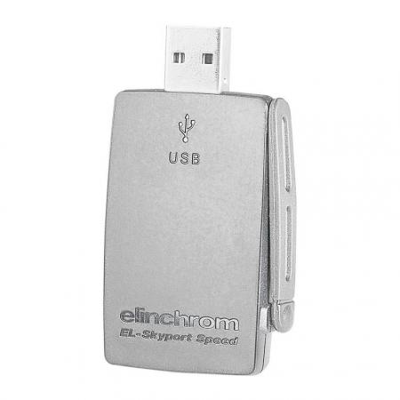 Elinchrom #19363 EL-Skyport USB RX MK-II - Transceiver USB