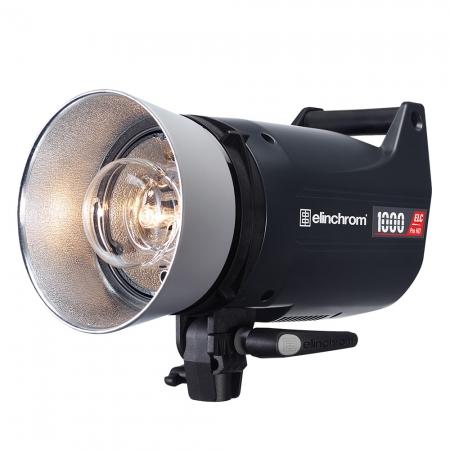 Elinchrom #20616 Compact ELC Pro HD 1000