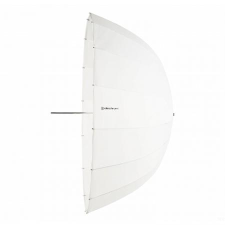 Elinchrom #26355 Deep Translucent - Umbrela de difuzie, 125 cm