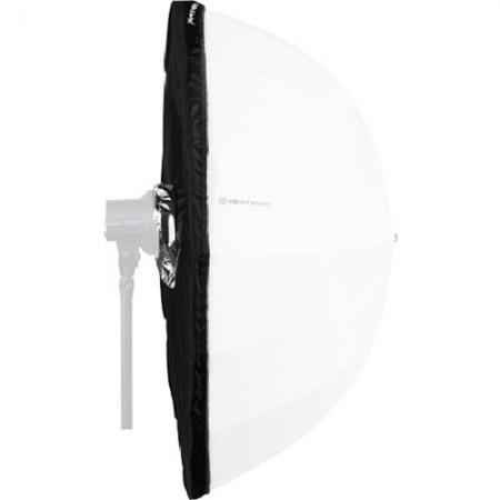 Elinchrom #26764 Black - Difuzor pentru umbrela Elinchrom Deep Translucent 125 cm