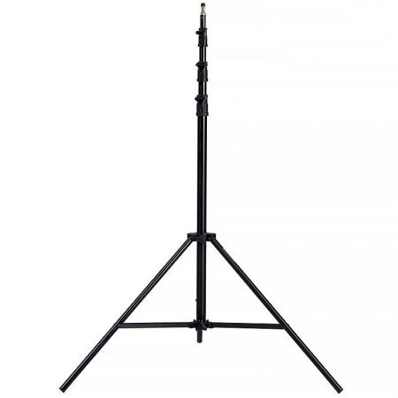 Elinchrom 31039 - Trepied Air HD 124-385 cm