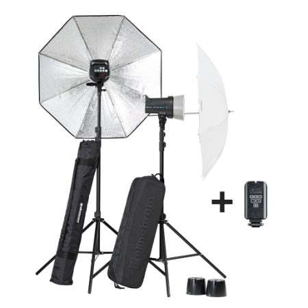 Elinchrom D-Lite RX 2/2 Umbrella To Go #20838.2 RS125025173
