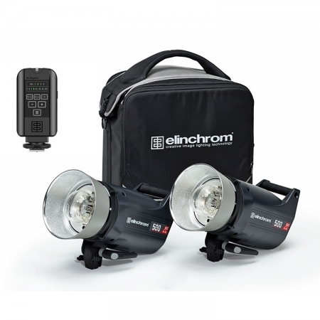Elinchrom ELC Pro HD 500 To Go #20677.2