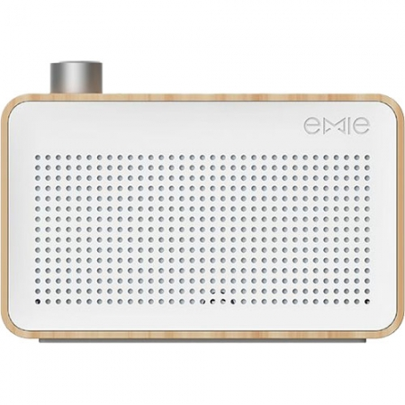 Emie Radio MR04 - Boxa Portabila Radio Wireless, Vintage