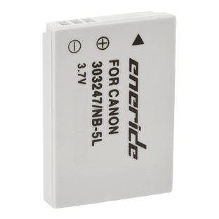 Eneride NB-5L - acumulator replace tip Canon NB-5L, 950mAh