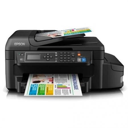 Epson L655 - imprimanta A4