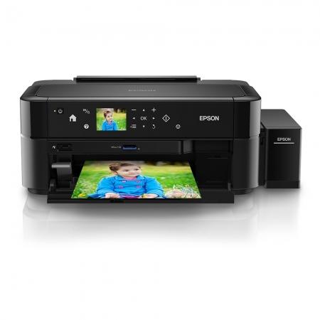 Epson L810 - imprimanta foto A4