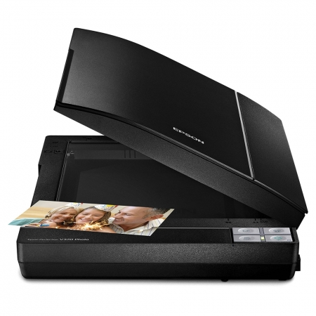 Epson Perfection V370 - Scaner foto A4 - RS1051917