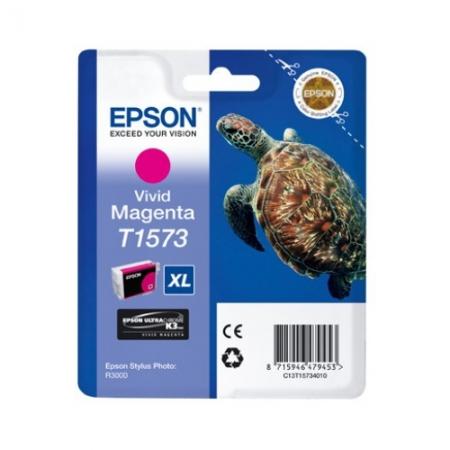 Epson R3000 - T1573 - Cartus Vivid Magenta - RS1042008